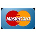 Оплата по картам Mastercard